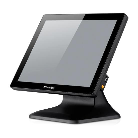 Elanda T320+ Touch Screen PoS Terminal including Windows 10 IoT preinstall
