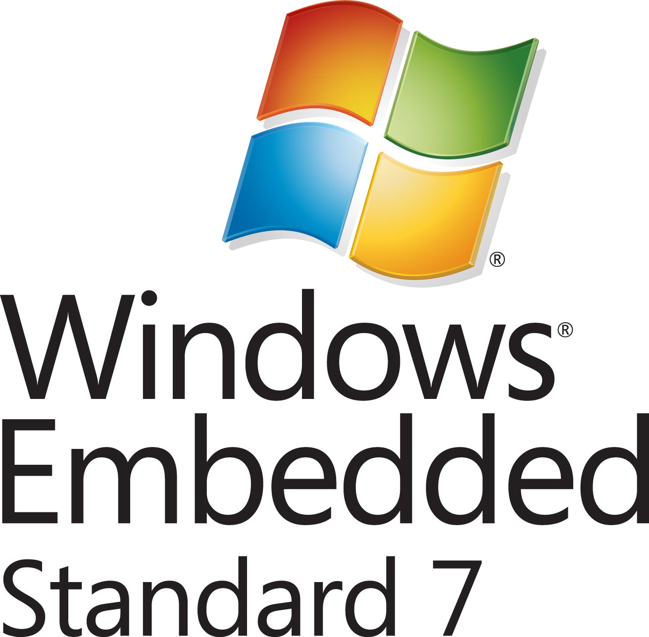Windows PosReady 7 32Bit