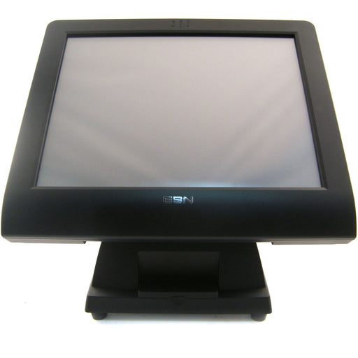 "EBN TM-50A 15"" LCD Touchscreen Monitor"