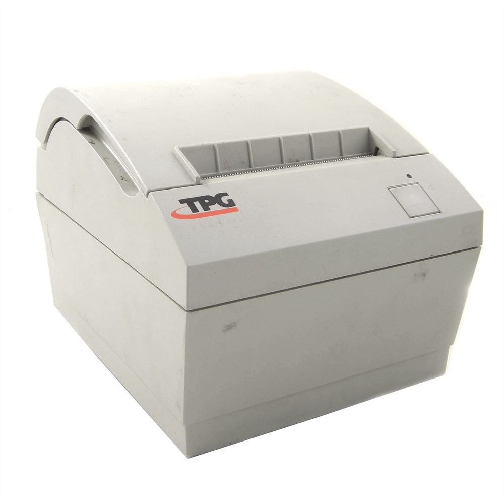 Cognitive TPG A798-120D-TU00 Thermal Printer (White - Printer Only) USED [RS232 & USB-B]
