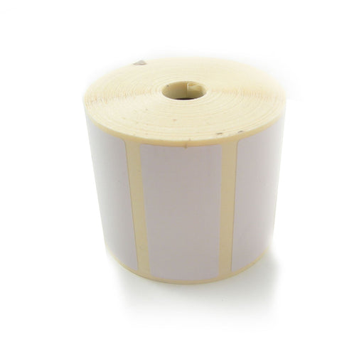 Single roll of 1000 labels 56x25.4mm