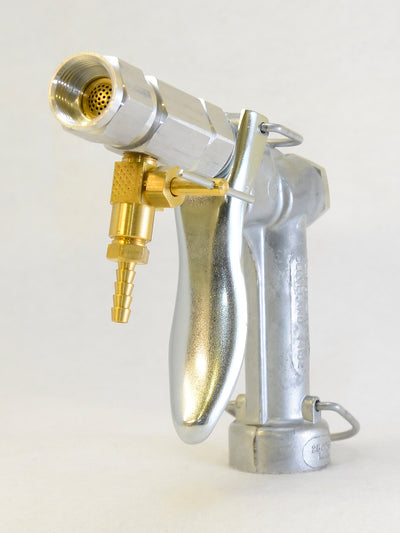 I-400-1 Air/Water Combination Pressure Wash System