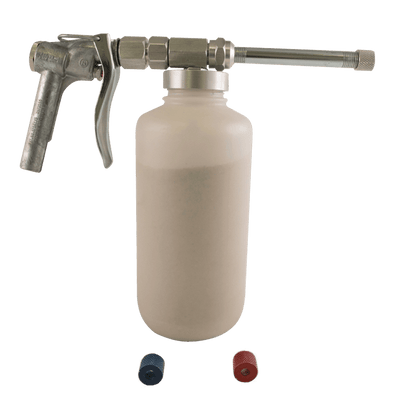M-1600-2 Siphon Sprayer with 1 Qt. Plastic Canister