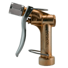 F-C-125-P Water Spray Nozzle with Reversible Spray Tip
