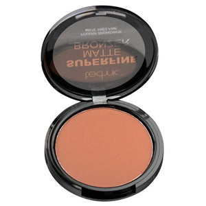 Bronceador mate Superfine-Light