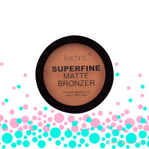 Bronceador mate Superfine-Dark - MAYLU BEAUTY TOOLS