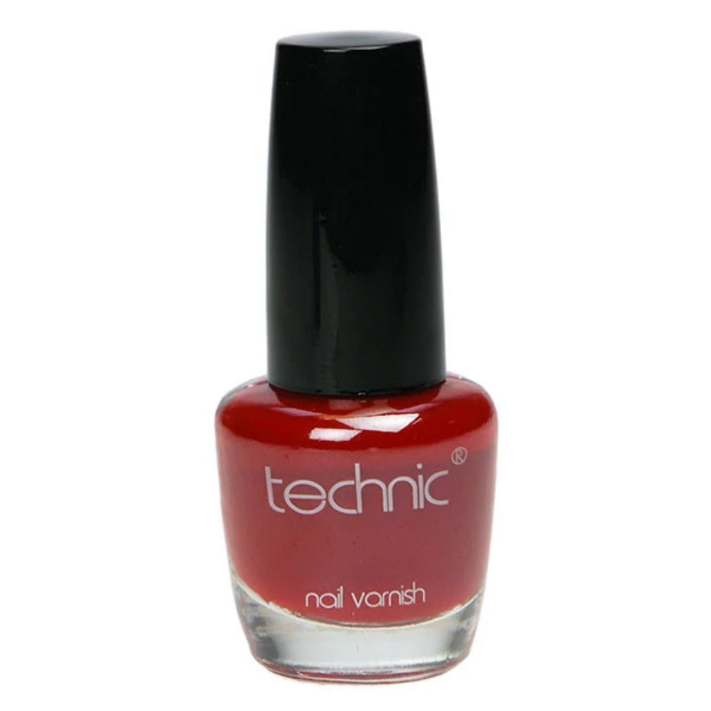 Esmalte de Uñas-Tango Red - MAYLU BEAUTY TOOLS
