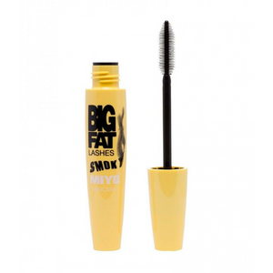 Mascara de pestañas Big Fat Smoky Lashes Miyo