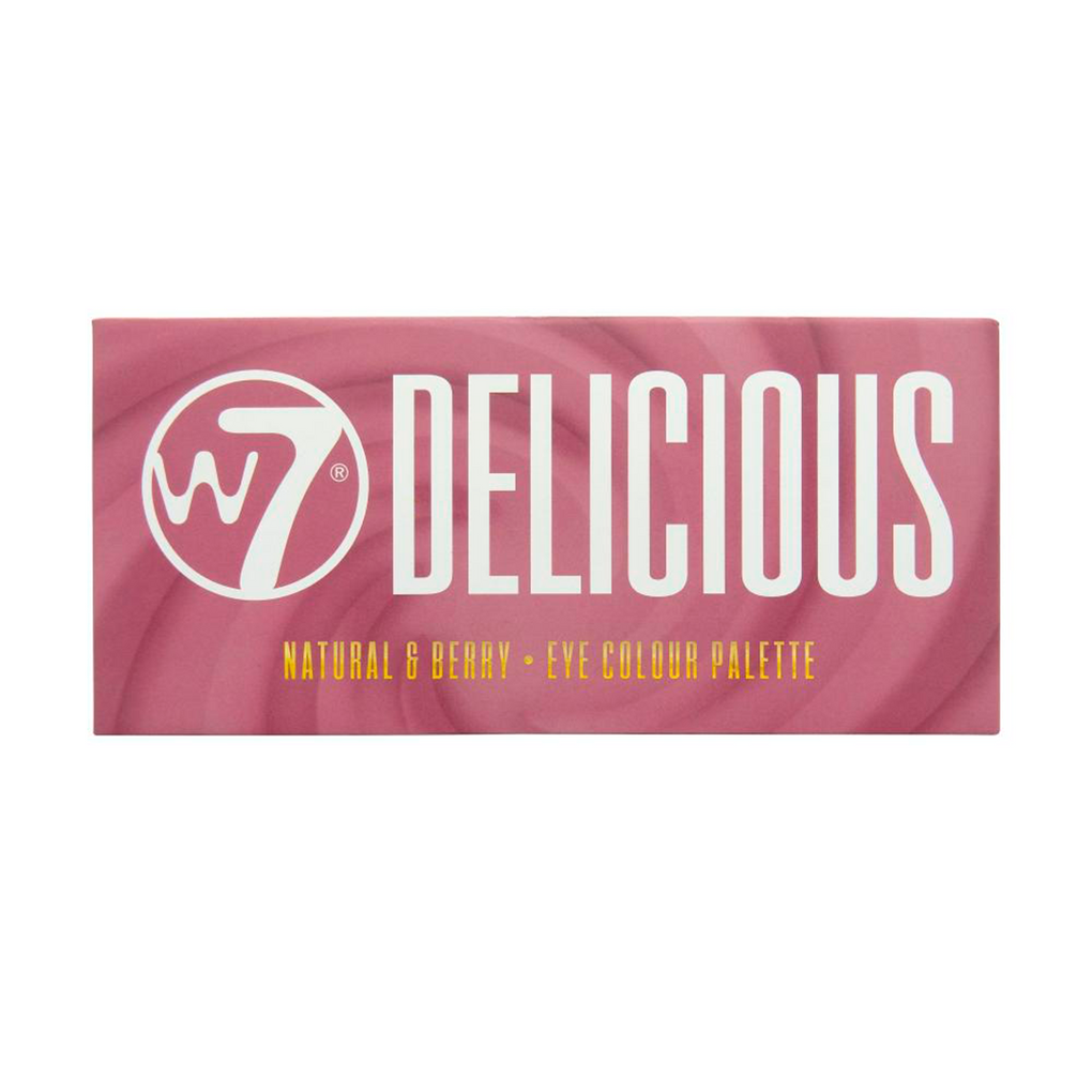 Paleta de Sombras Delicious - MAYLU BEAUTY TOOLS