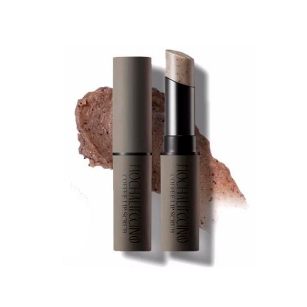 Exfoliante de labios Coffee Lip Scrub - Mochalipccino - MAYLU BEAUTY TOOLS
