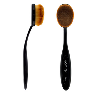 Brocha de Maquillaje Oval Brush-L