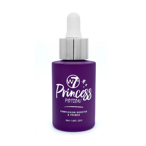 Prebase Princess Potion W7