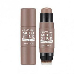 Coloring Multi Stick -BR02/Peanut Brown
