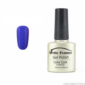 Esmalte Cambia Color Temperatura-016 - MAYLU BEAUTY TOOLS