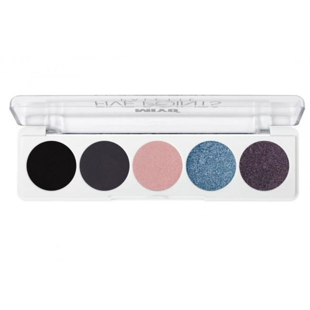 Paleta de sombras Five Points Miyo 13 Go To Hell - MAYLU BEAUTY TOOLS