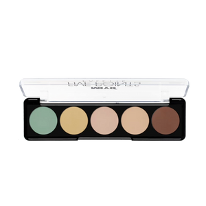 Paleta de correctores Five Points Perfect Selfie Miyo
