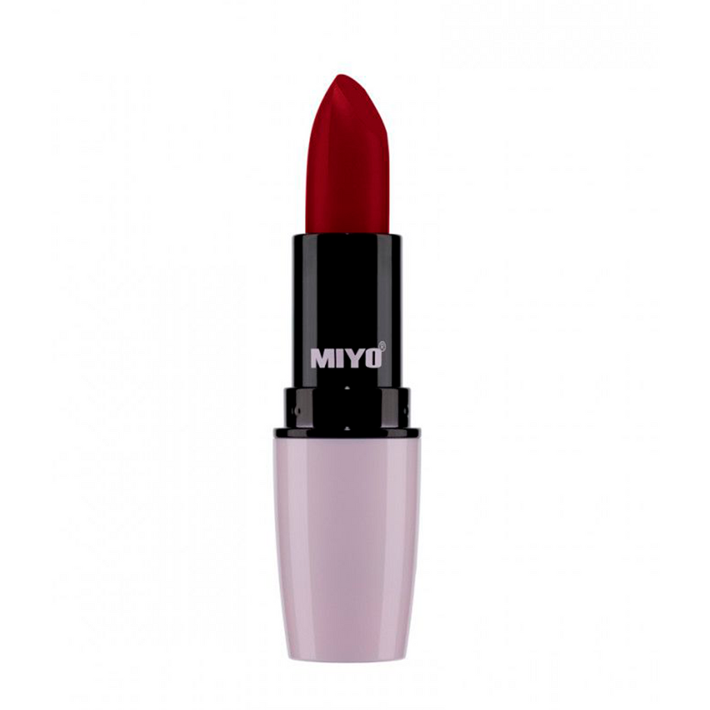 Pintalabios Ammo PINK Miyo 01 Red is the Best - MAYLU BEAUTY TOOLS