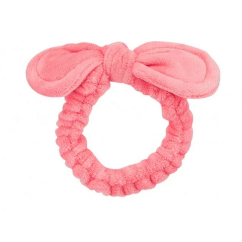 Ribbon Hair Band Missha