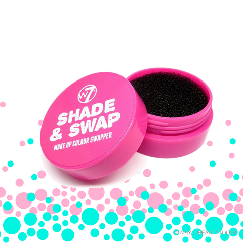 Limpia Brochas-Shade and Swap - MAYLU BEAUTY TOOLS