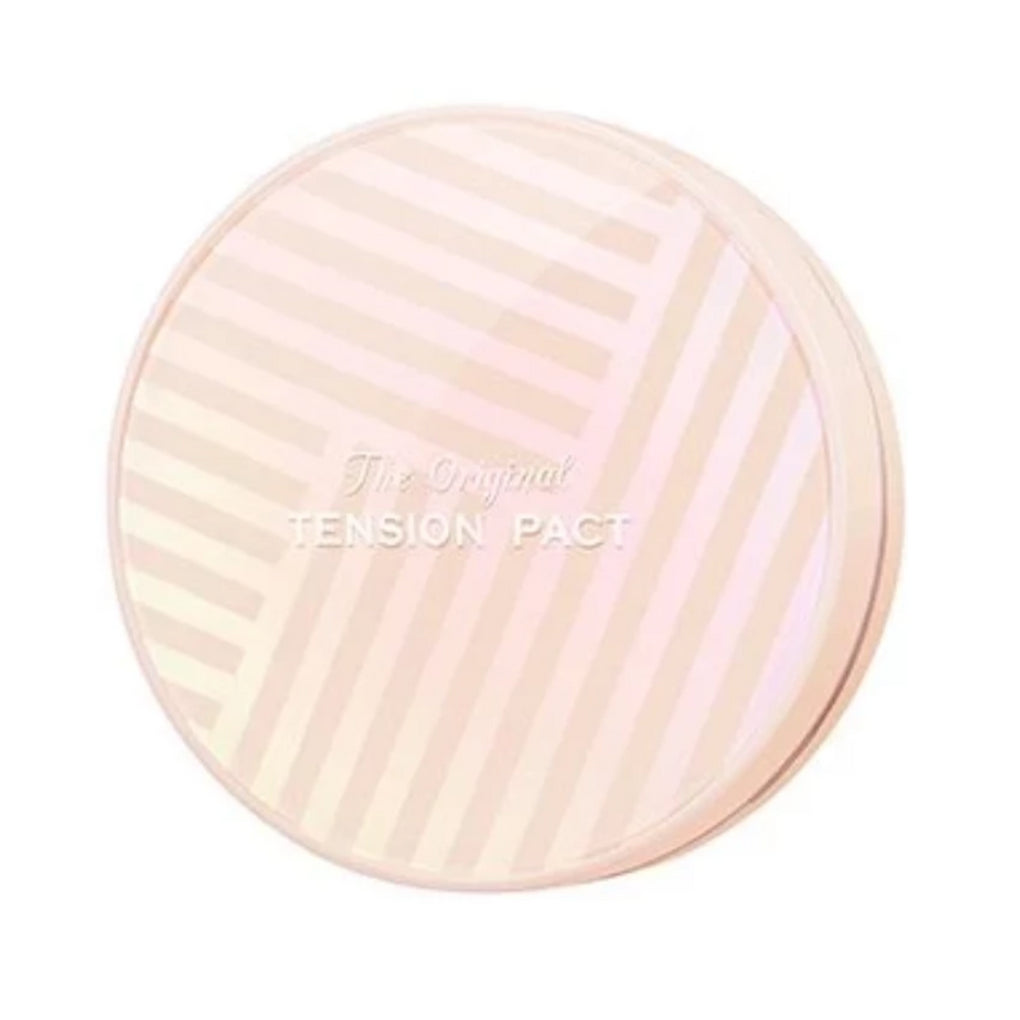 The Original Tension Pact Missha - Perfect Cover SPF37 N23 - MAYLU BEAUTY TOOLS
