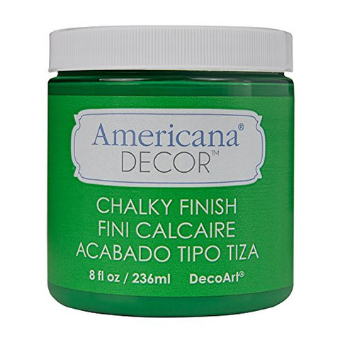 AMERICANA DECOR CHALKY FINISH - FORTUNE 8 OZ/ 236ML