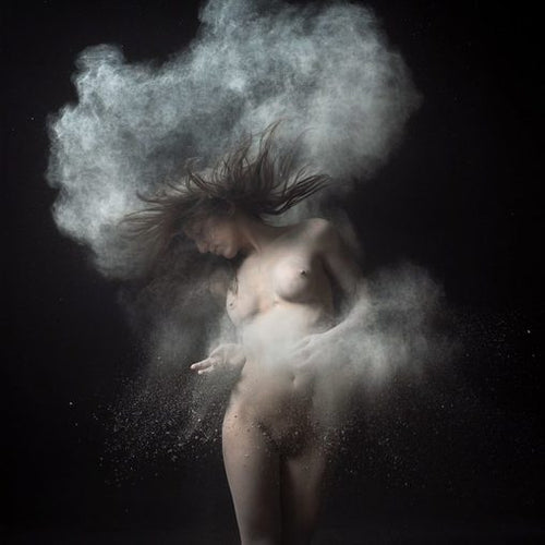 Dust 06 by Olivier Valsecchi