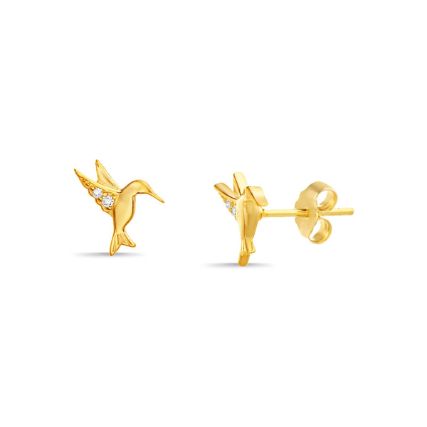 Arete mini Ave gold