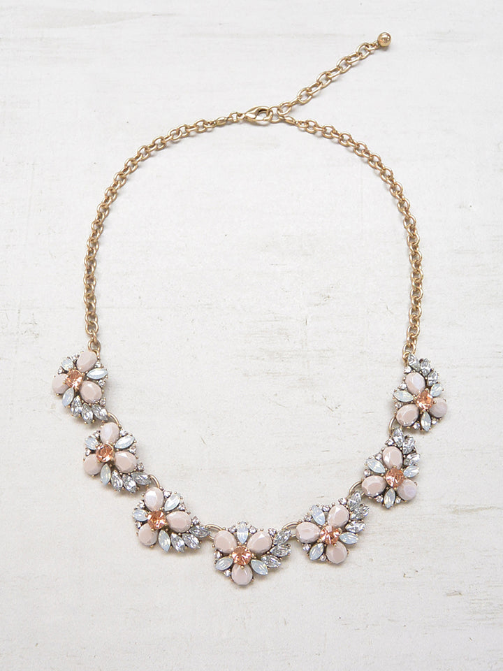 Collar Cluster Nude