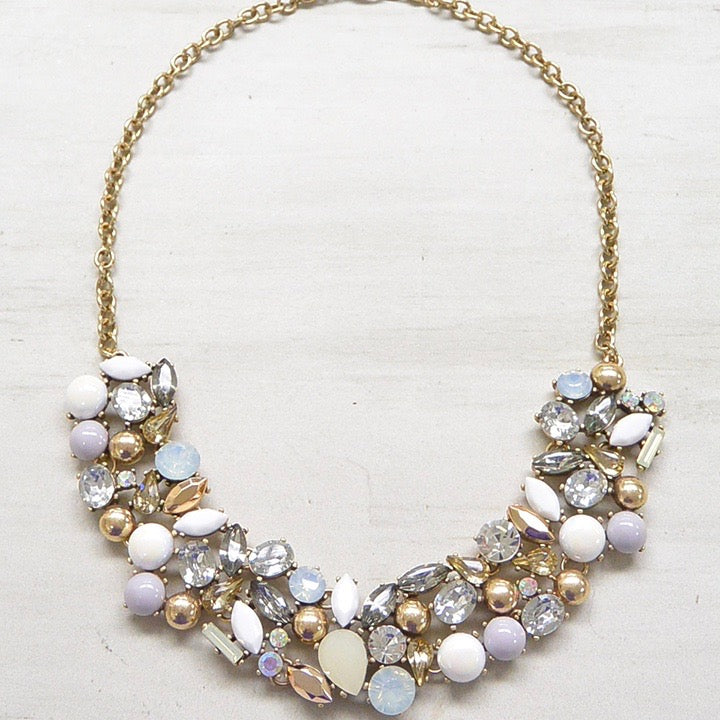 Collar Statement Multistone
