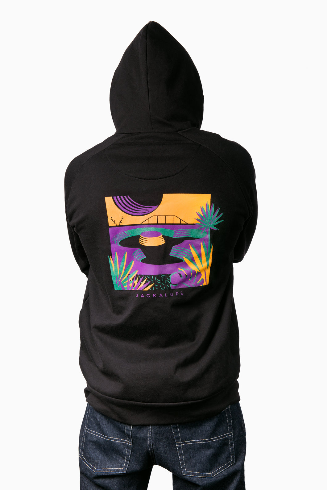 Going Back to Cali - Hoodie