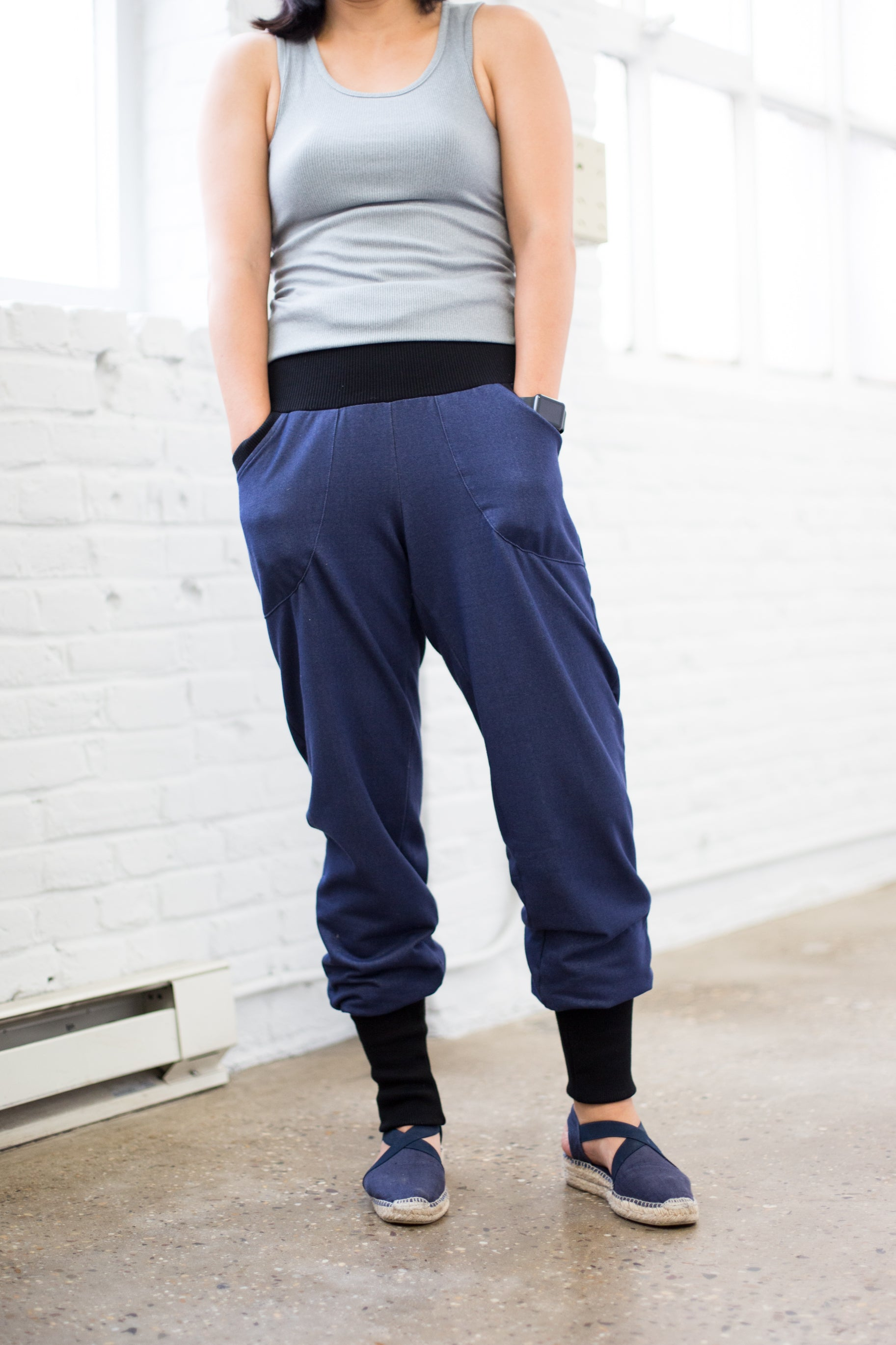 ALVI Maternity Pants