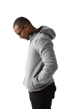 LUMI Two-Way Fleece Men's Jacket
