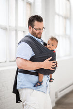 GoFuture Baby Sling Carrier (Grey)
