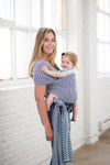 GoFuture Baby Sling Carrier (Striped)