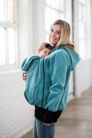Eddy 3-in-1 Fleece Jacket