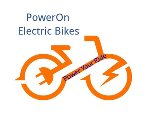 PowerOn Electric Bike