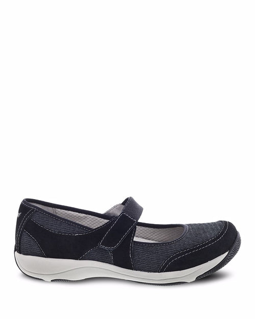 Women's Dansko Hennie-Black
