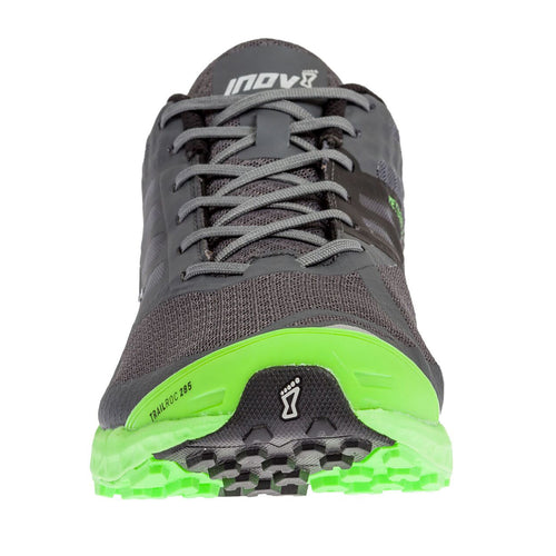 Men's Trail Roc 285 Trail Running Shoe - Grey/Green