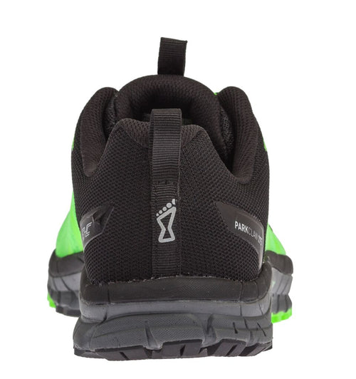 Inov-8 Men's Park Claw 275 Running Shoe- Green/Black
