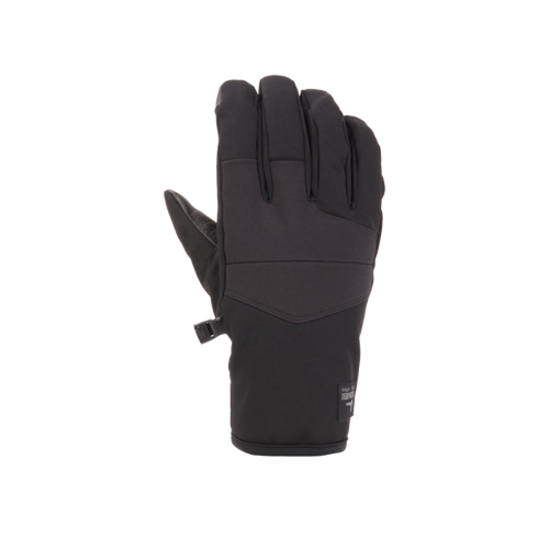 Men's Sequence Gloves - Black