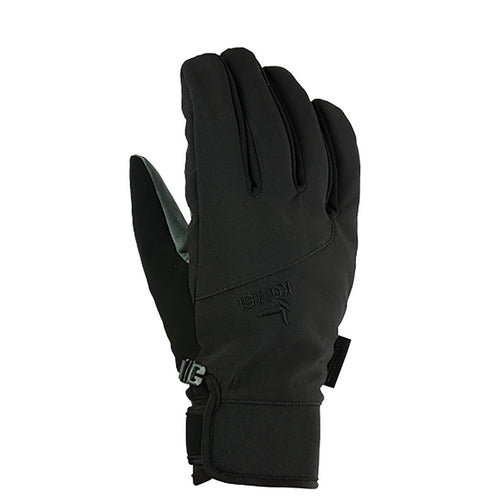 Continuum Gloves - Black