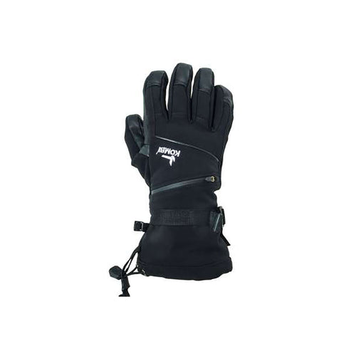 Men's Sanctum Glove - Black