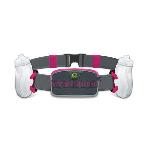 RunLite Xtech 2 Plus Belt - Raspberry