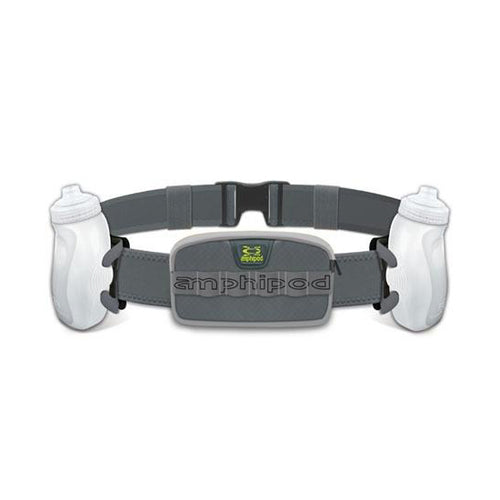 RunLite Xtech 2 Plus Belt - Steel