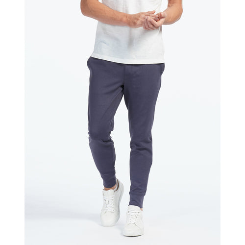 Men's Spar Jogger - Navy Heather
