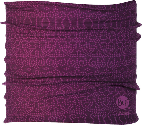 UV Half Buff- Lumirama Purple