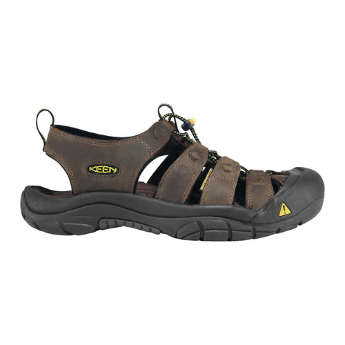 Men's Newport Sandal - Bison
