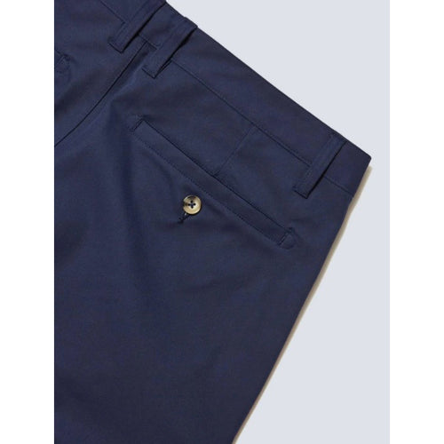 Men's Commuter Tech Twill Pant - Mood Indigo