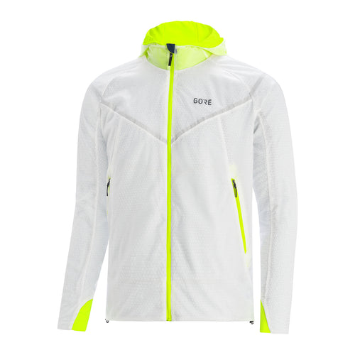 Men's R5 GORE-TEX Infinium™ Insulated Jacket - White