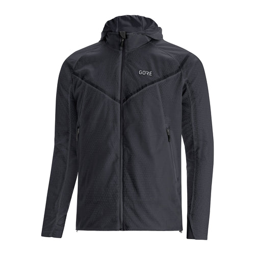 Men's R5 GORE-TEX Infinium™ Insulated Jacket - Black